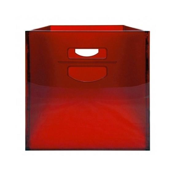 CUBE plastikust kast