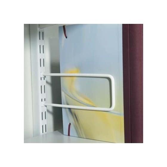 Raamatuhoidja seinasiinile 2tk/pkk