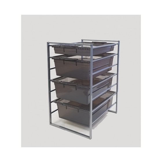 Korvitorn Necos® SmartBox S73MS
