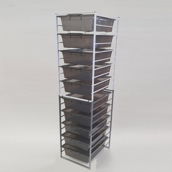 Korvitorn Necos® SmartBox S103MS