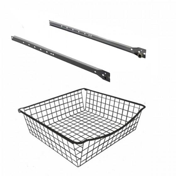 Roller korv 150/50AN-45/55/75 + liugsiinid