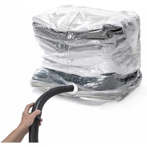 Ekspress vaakumkott, 30x20xH.50cm