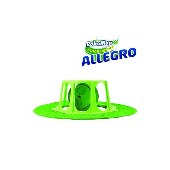 ROBOMOP Allegro mikrokiudlapp