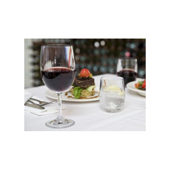 Purunemiskindel veiniklaas S, 245ml