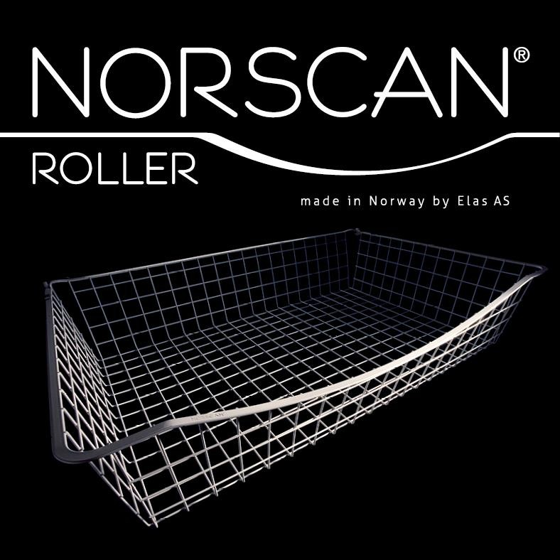 Norscan Roller