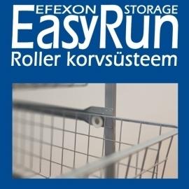 EasyRun korvsüsteemid