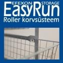 EasyRun Roller korvitornid