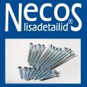 Necos lisadetailid