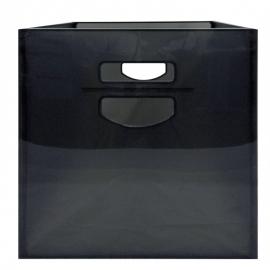 Plastikust CUBE kast