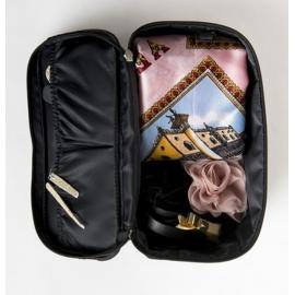 Aksessuaaride ja aluspesu kott