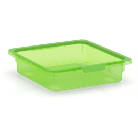 Kiskreo Box S, roheline