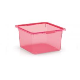 Kiskreo Box M, punane