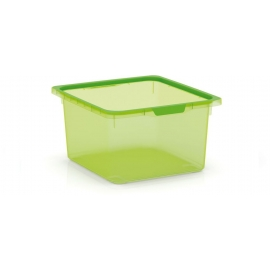 Kiskreo Box M, roheline