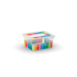 C-BOX Style Colours Arty XXS