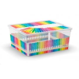 C-BOX Style Colours Arty M