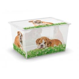 C-BOX Style Puppy&Kitten XL