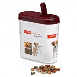 Lemmiklooma toidukast 2,2L
