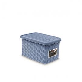 "Коробка ""Elegance"" S светло-синяя"