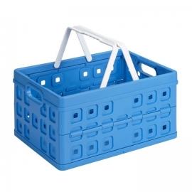 Klapitav kast sangaga 32L
