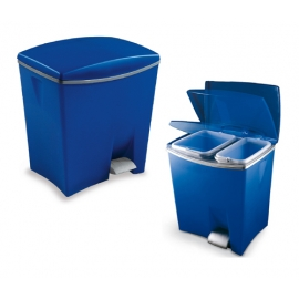 Prügi sorteerimise konteiner Duetto